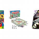 室内で子供と遊べるおもちゃ!テレビゲーム以外のカード・ボード・バランスゲームを紹介